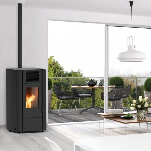 GIOVE 10 KW - 4 STELLE -...